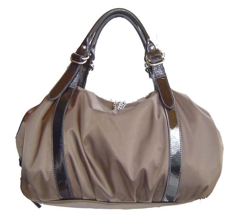 Nylon Hand Bag 8