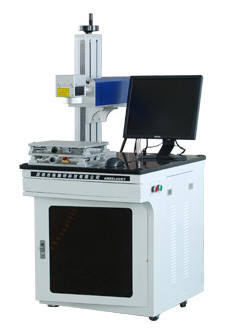 Laser Marking Machine (MARK-F20A/F30A)