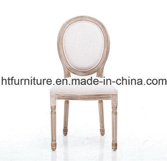 Wood Louis Chairs