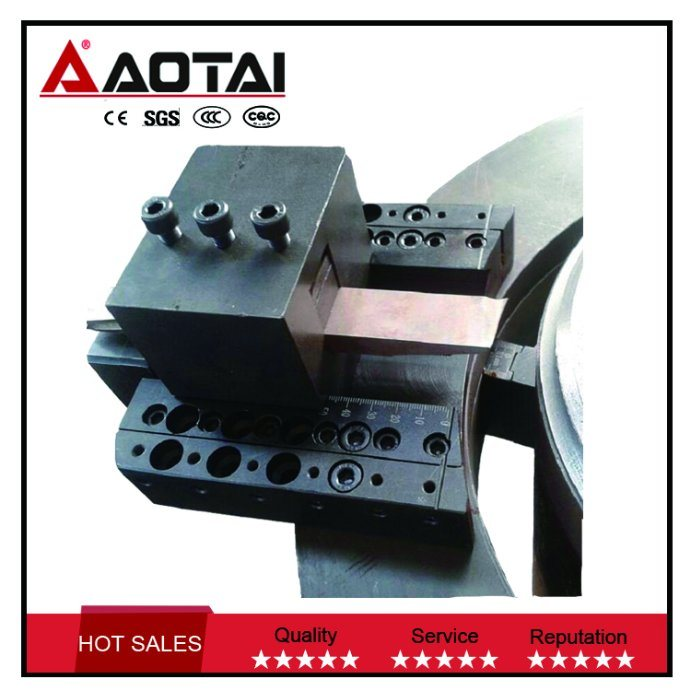 Split Frame Clamshell Cold Tube Cutter and Orbital Pipe Cutting and Beveling Machine