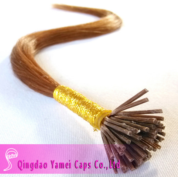 Stick Tip Virgin Remy Human Hair Extensions (YM-KST001)
