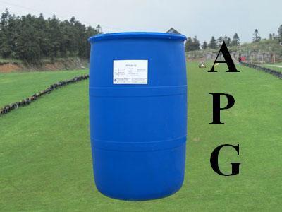 APG Alkyl Polyglycoside Decyl Glucoside