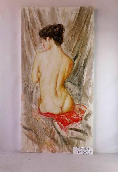 Portrait Oil Painting