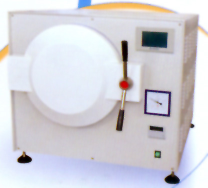 Table Top Pulsation Steam Vacuum Sterilizer (CLASS B-TMQ. CV 3850P 60L)