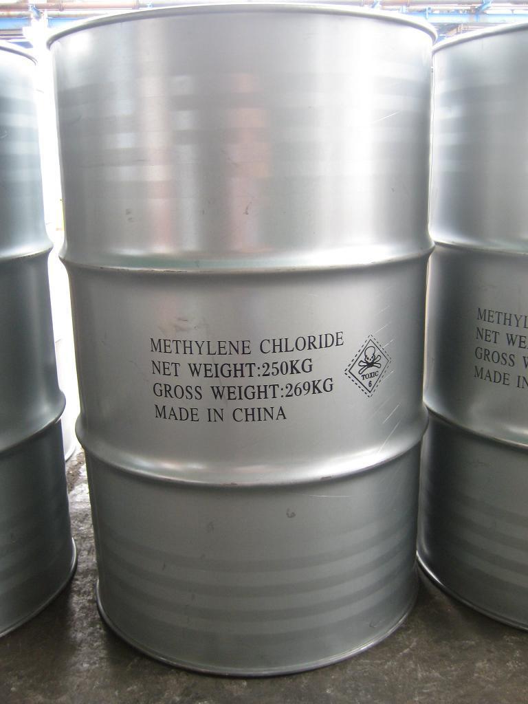 China Methylene Chlori...