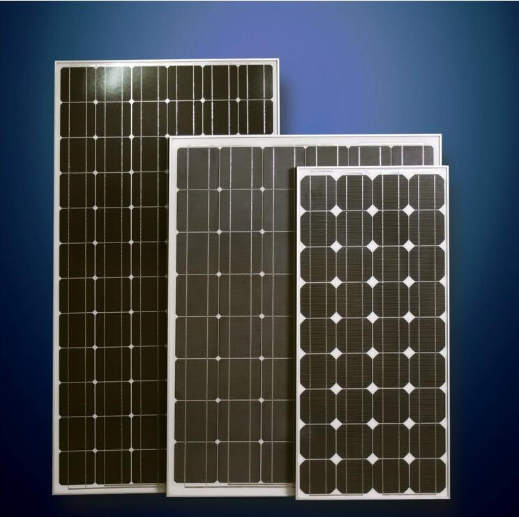 ISO Ce Polycrystal 255watt Solar Panel for Cheap Price in China Market