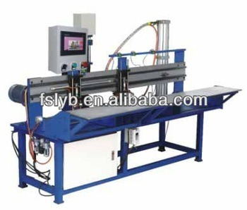 Full Automatic Assembly Machine for Middle Rail and Ball Cage