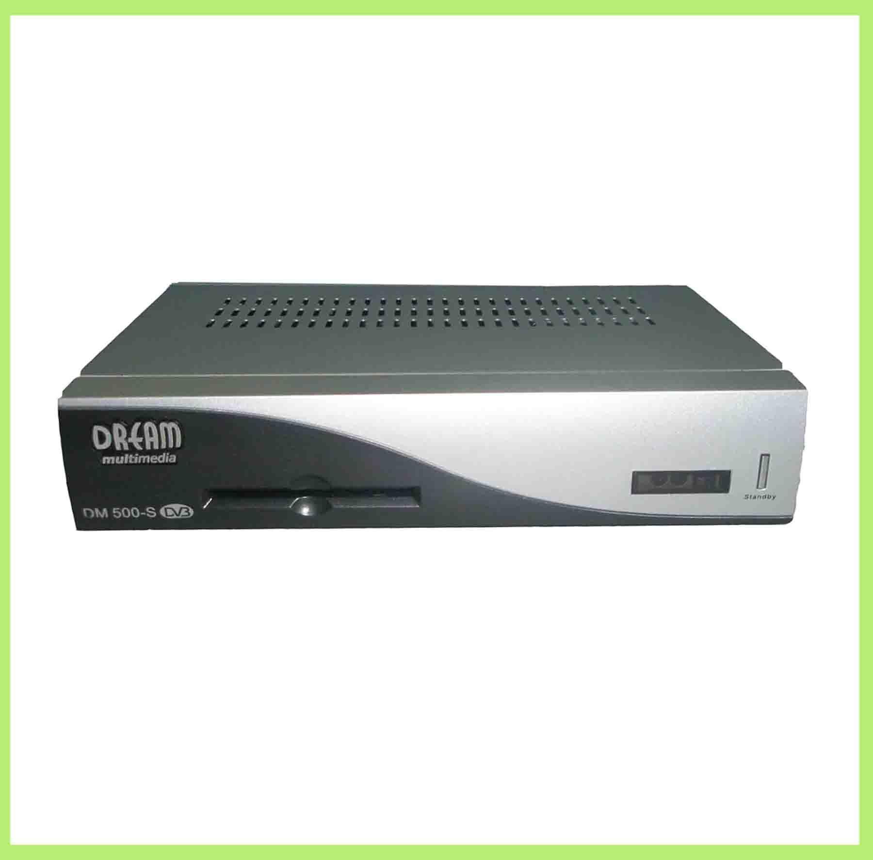 china digital satellite receiver dms500s china digital. Black Bedroom Furniture Sets. Home Design Ideas