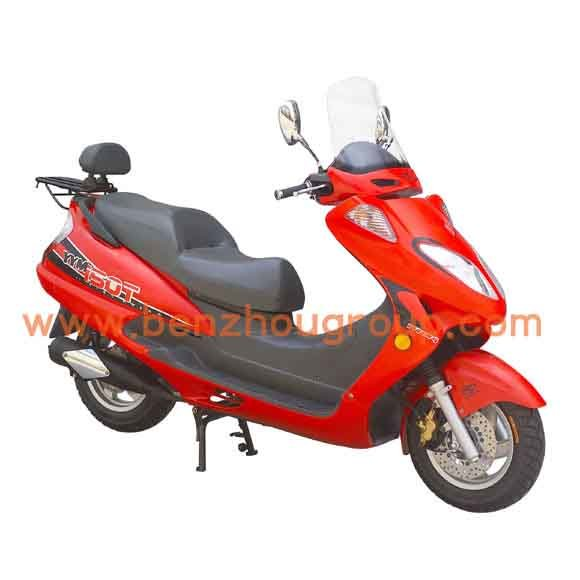 China Motor Scooter Yy150t 4 China Scooter Scooters