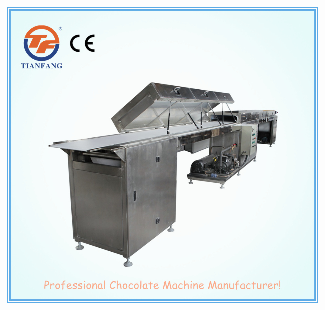 Chocolate Cooling Tunnel (PU Type)