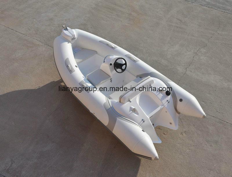 Liya Custom Luxury Yacht Tender Boat Dingy Tenders
