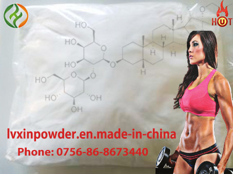 Muscle Bodybuilding Raw Powder Methenolone Acetate