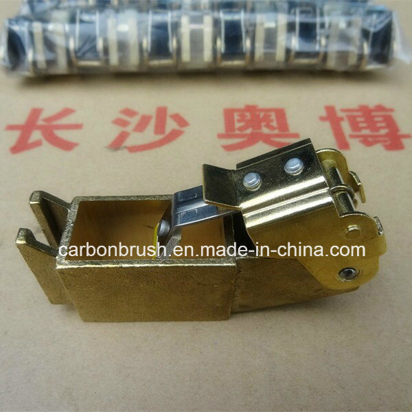 Offering Carbon Brush Holder for Wholesales (AB-B021)