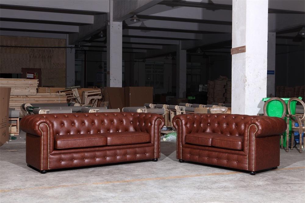 157 European Modern Sofa