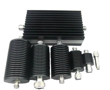 Passive Microwave Wireless GSM/FM/UHF/UMTS/Lte UHF RF Attenuators