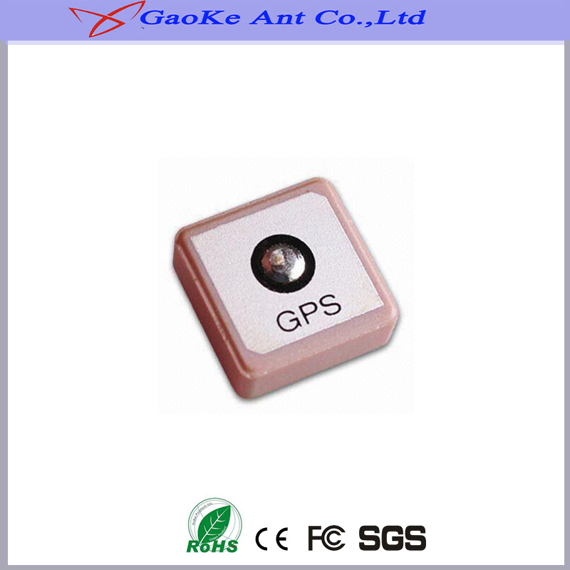 25*25 Standard Size GPS Internal Antenna for Auto GPS Navigation