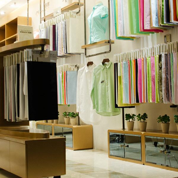 100d Polyester Fabric Spandex Fabric 4 Ways Stretch Fabric