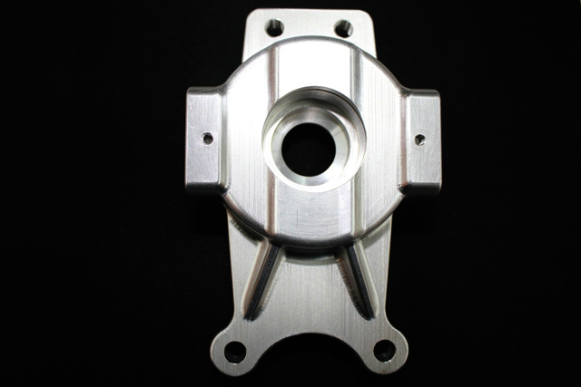 CNC Machining Parts by Customer′s Request