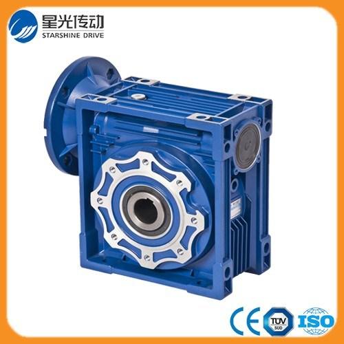 Worm Wheel & Worm Shaft for RV Sereis Worm Gearbox
