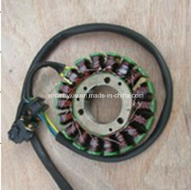 Qm200gy Gxt200 Magnetor Coil for Motorcycle Electric Parts