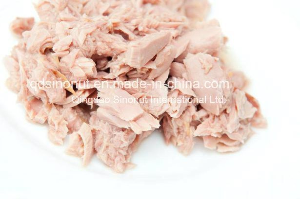 Canned Tuna (FDA, BRC, HACCP, ISO, HALAL, KOSHER)