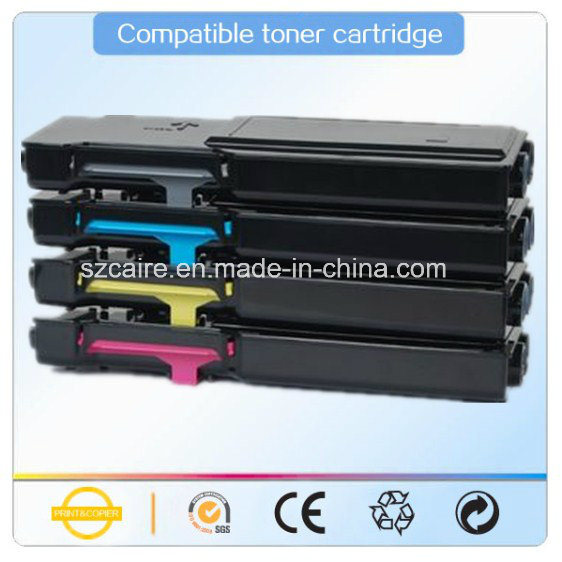 Color Laser Toner Cartridge for Xerox Phaser 6600 Workcentre 6605