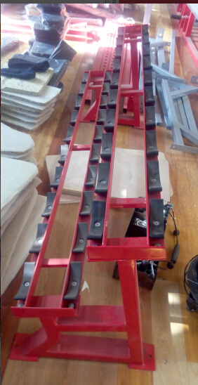 Fitness Equipment / Hammer Equipment / Dumbbell Rack (SH50)