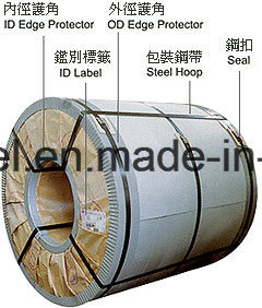 Competitive Price Flower Coated Steel Coil for Building Decoration