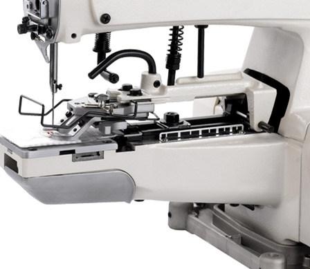 Wd-373 High-Speed Button Attaching Sewing Machine