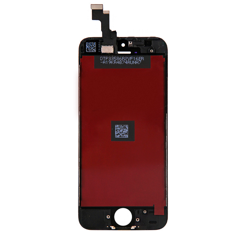 Factory Wholesale Phone LCD for iPhone 5s LCD Screen Display