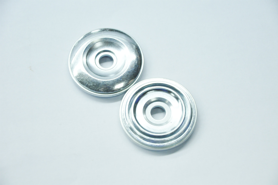 Arc Segment Neodymium Magnets for Motor Magnetic Steel Assembly