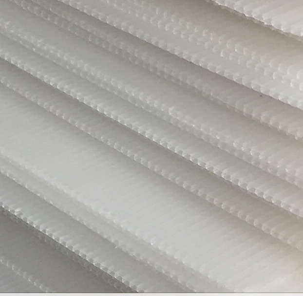 1820*910mm Polypropylene Corrugated Plastic Sheet for Japan