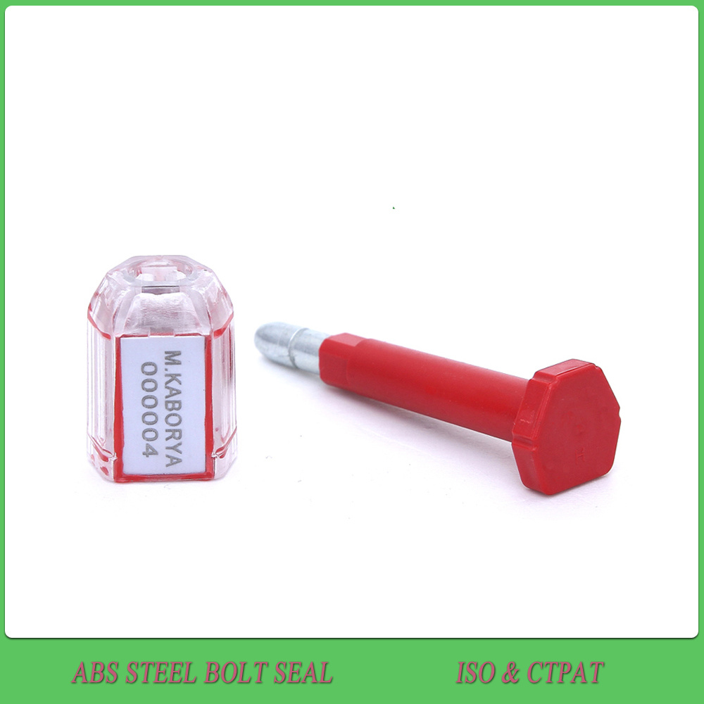Bolt Seals (BST01) , Container Bolt Seals