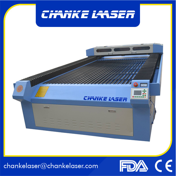 1300X2500mm CO2 Laser Engraving Machinery for Wood Acrylic Plastic Fabric MDF Plywood
