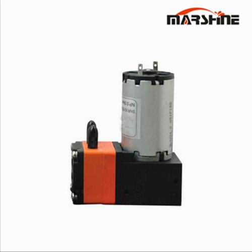 DC Diaphragm Single-Head Diaphragm High Flow Miniature Brush Ink Water Pump