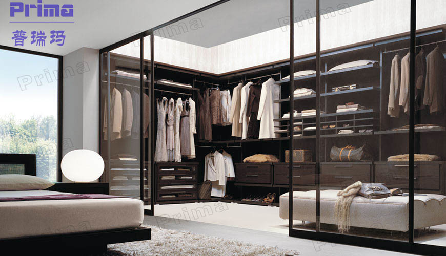 2015 Hot Sale Dressing Room Wardrobe