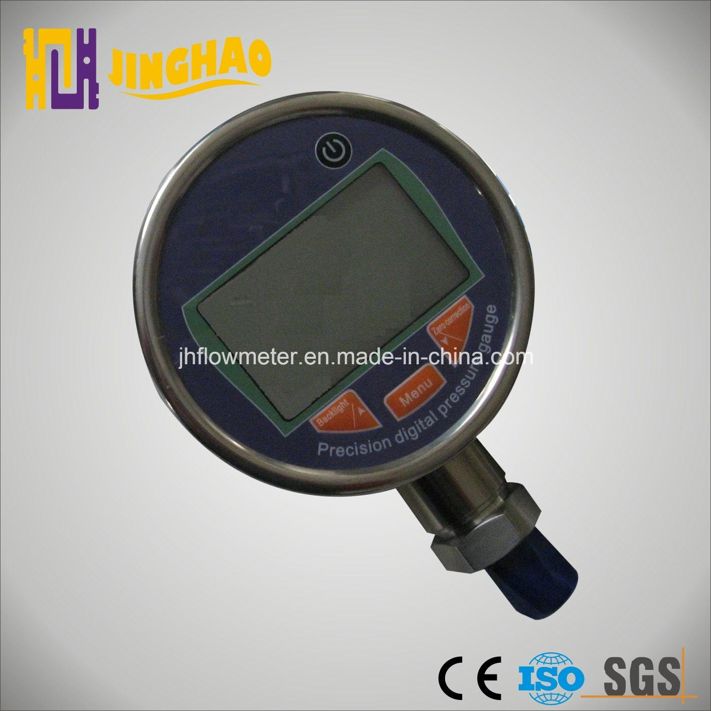 High Accuracy Digital Compression Pressure Gauge (JH-YL-RG)