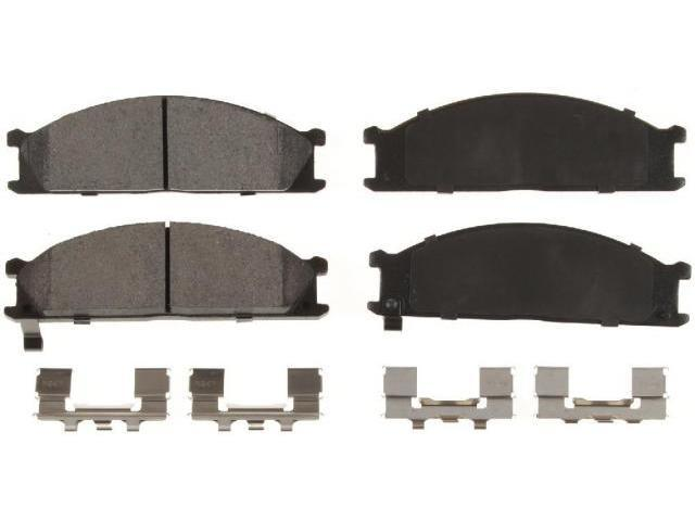 Brake Pad D333 7228-D333 D554 Fdb641 Sp1140 for Japanese Car Nissan