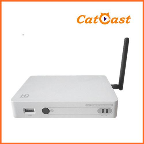 2016 Hotest Linux Arabic IPTV Media Player Box