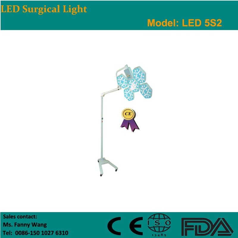LED Surgical Light (LED5S2/) -Fanny