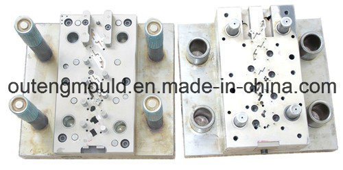 Iron Parts Hardware Precision Metal Mould/Mold