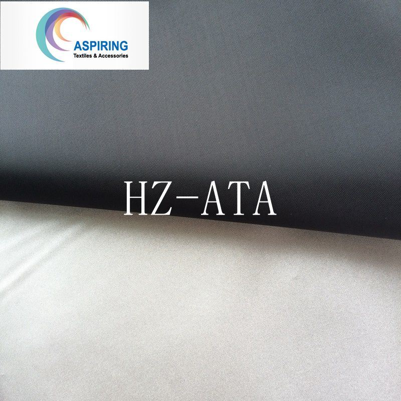 Waterproof Breathable Coating Nylon Taffeta Fabric for Rain Coat
