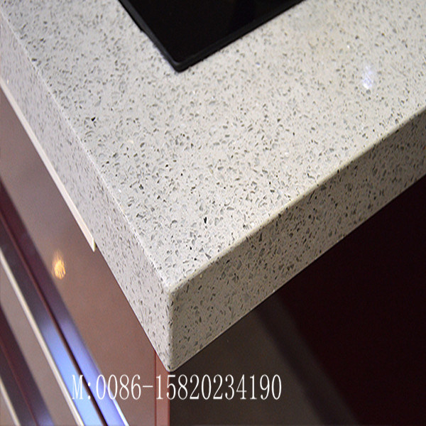 Custom Made High Gloss UV Kitchen Cabinet (ZHUV factory)
