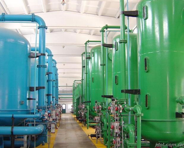 High Precision Mechanical (carbon\sand) Filter