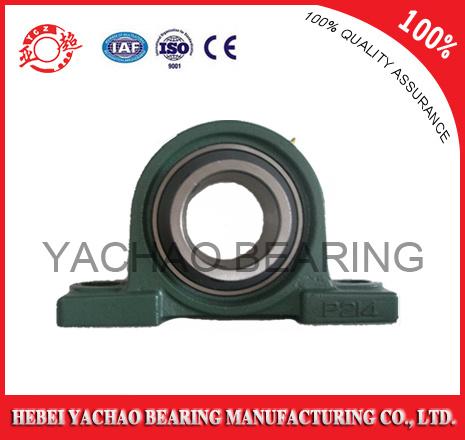 High Quality Good Price Pillow Block Bearing (Ucf205 Ucp205 Uct205 Ucfl205 Uc205)