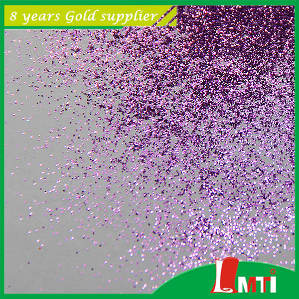 Supplier Pearl Color Glitter Powder for Plastic