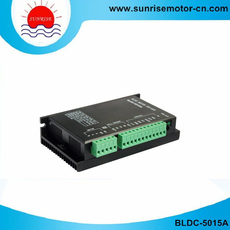 BLDC-5015A 24-50VDC 13A Brushless DC Motor Driver for 500W Motors