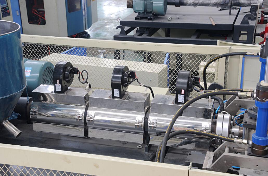 1~5L HDPE Bottle Making Machine