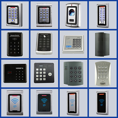 RFID Reader for Access Control and Time Attendance Management