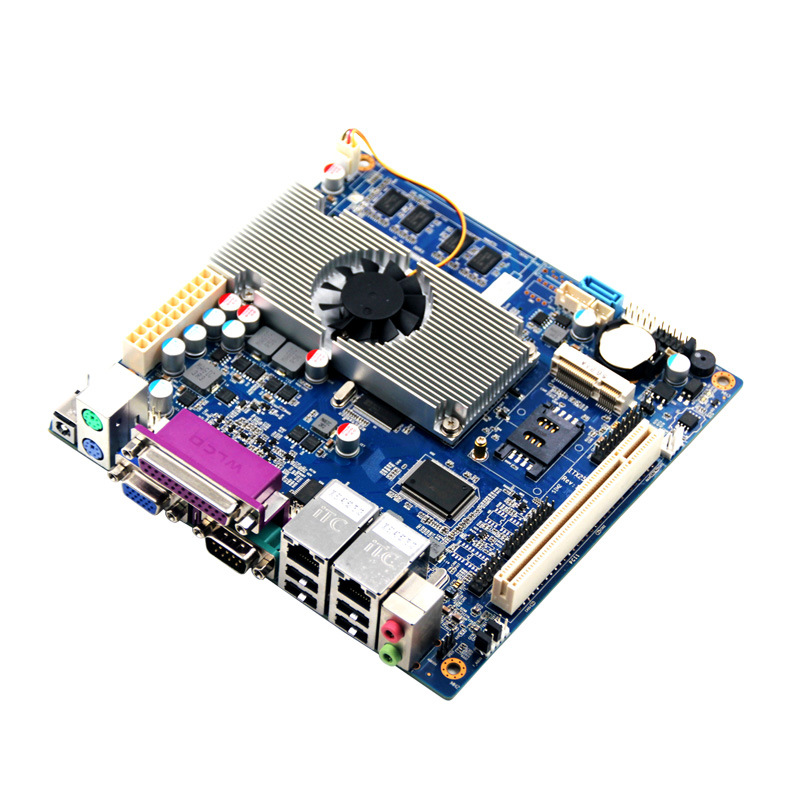 Brand New Desktop Motherboard Brands Itx2550